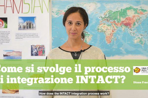 12 INTACT – Interviews Italy – Diana Fraccaro