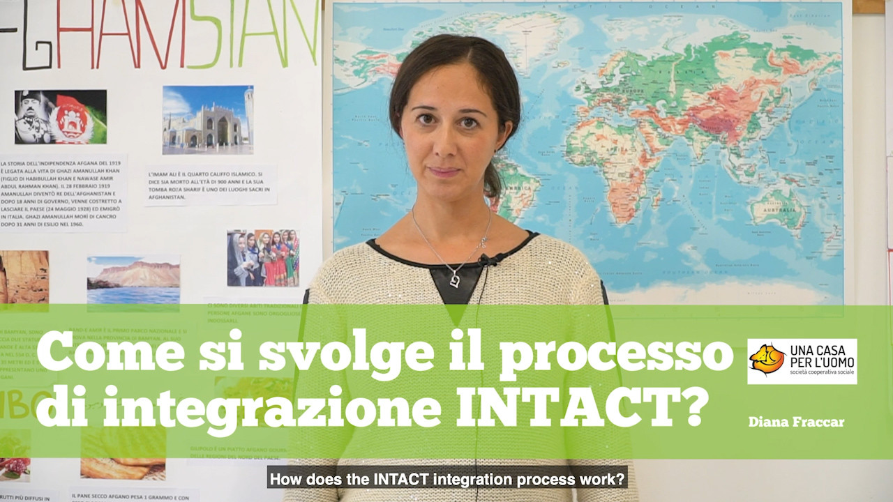 12 INTACT - Interviews Italy - Diana Fraccaro